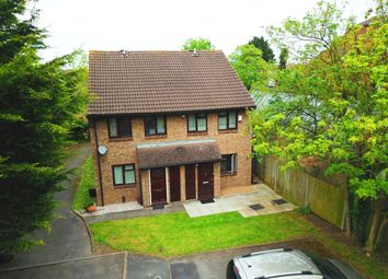 Thumbnail 1 bed terraced house for sale in Sheldon Close, London