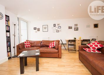 Thumbnail 1 bedroom flat to rent in Beacon Point, 12 Dowells Street, Greenwich, London