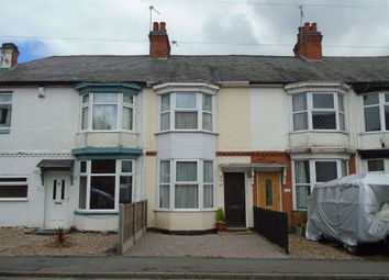 Thumbnail 2 bed property to rent in Station Road, Ratby, Leicester