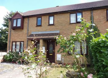Thumbnail 3 bed terraced house to rent in Sandringham Drive, Ramsey Forty Foot, Huntingdon