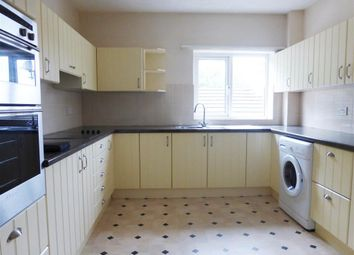 Thumbnail 1 bed flat to rent in Lower Rocombe, Stokeinteignhead, Newton Abbot