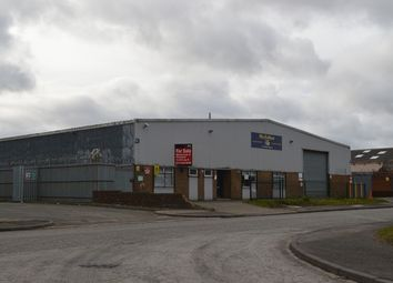 Thumbnail Warehouse to let in 15 Brunswick Industrial Estate, Newcastle Upon Tyne