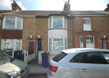 Thumbnail 2 bed maisonette to rent in Nelson Road, Whitstable