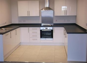 Thumbnail 1 bed flat to rent in The Greenwood, 567 Chorley New Road, Bolton