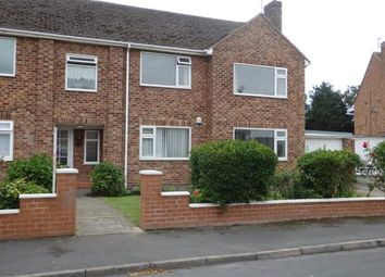 Thumbnail 2 bed flat for sale in Sandstone Drive, West Kirby, Wirral