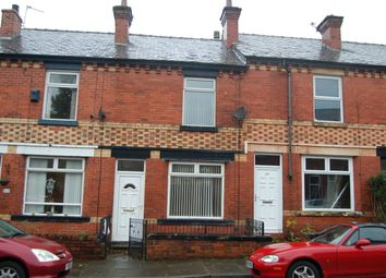 2 bed terraced house to rent in Lever Street, Radcliffe, Manchester M26