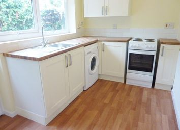 Thumbnail 1 bed detached bungalow to rent in Old Station Close, Grimsargh, Preston