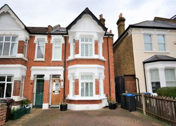 Thumbnail 4 bed end terrace house for sale in Cavendish Road, Colliers Wood, London