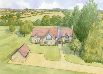 Thumbnail 6 bed detached house for sale in Windrush Valley, Nr Witney, Oxfordshire