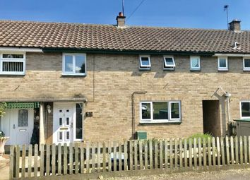 Thumbnail 3 bed terraced house for sale in Bretch Hill, Banbury, Oxon, England