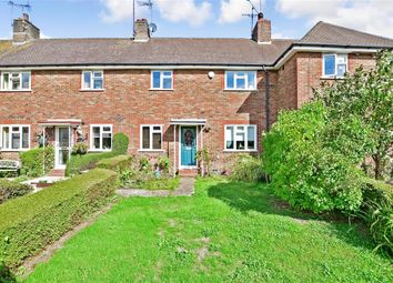 Thumbnail 3 bed terraced house for sale in Gardeners Green, Rusper, Horsham, West Sussex