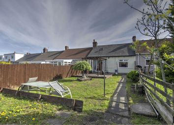 Thumbnail 1 bed bungalow for sale in Third Street Watling Street Bungalows, Leadgate, Consett