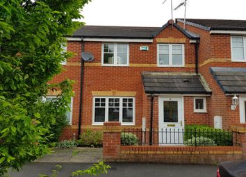 Thumbnail 3 bed terraced house for sale in Eldroth Avenue, Wythenshawe, Manchester