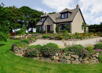 Thumbnail 4 bed detached house for sale in Lethenty, Inverurie, Aberdeenshire