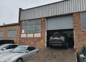 Warehouse to let in Tilling Way, East Lane Business Park HA9