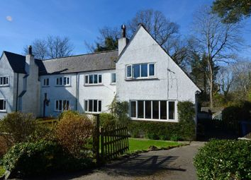 Thumbnail 3 bed property for sale in Hollybush, Ayr