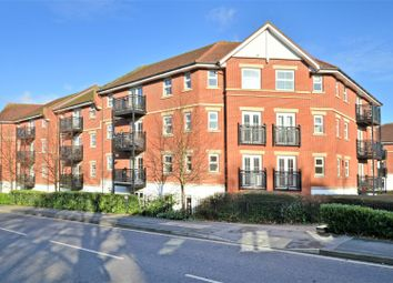 Thumbnail 2 bed flat for sale in Bell Chase, Aldershot, Hampshire
