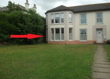 Thumbnail 3 bedroom flat to rent in Station Hill, Hayle