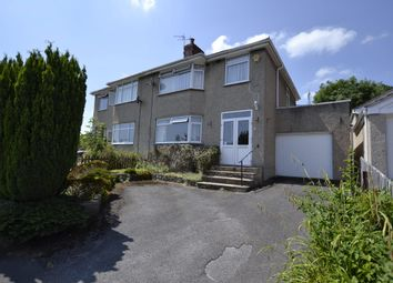 3 bed semi-detached house for sale in Dentwood Grove, Bristol BS9