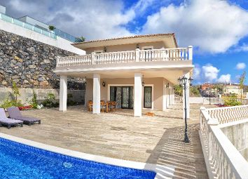 Thumbnail 3 bed villa for sale in Roque Del Conde, Tenerife, Spain