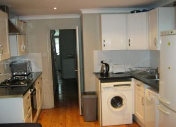 Thumbnail 4 bed terraced house to rent in Balchier Road, East Dulwich, London