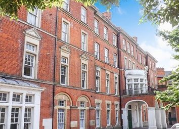 Thumbnail 1 bed flat to rent in Deaconess Court, London