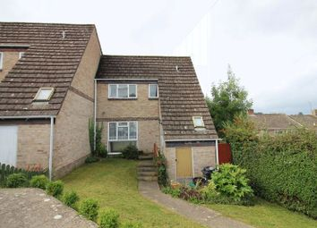 Thumbnail 3 bed semi-detached house for sale in Higher Mead, Ilminster