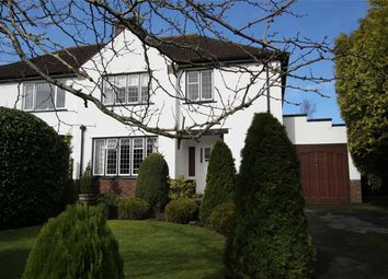 Thumbnail 3 bed semi-detached house for sale in 19 Longlands Road, Carlisle, Cumbria