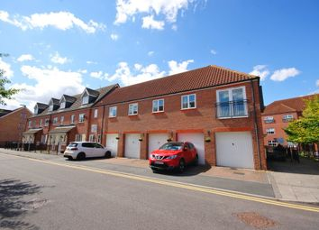 Thumbnail 2 bed flat for sale in Witham Mews, Anchor Quay, Lincoln