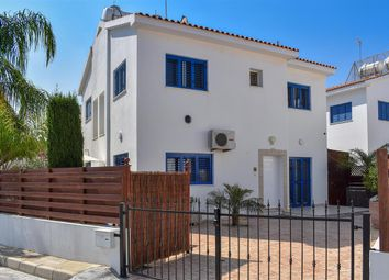 Thumbnail 2 bed semi-detached house for sale in Vrisoudion, Agia Trias, Famagusta, Cyprus