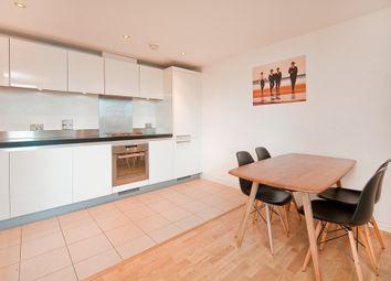 Thumbnail 2 bedroom flat to rent in St Pancras Way, Camden