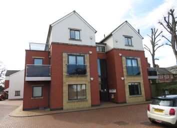 2 bed flat to rent in Victoria Court, Hereford HR4