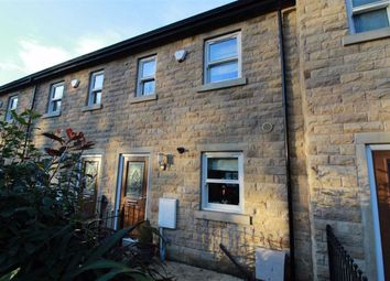 Thumbnail 2 bed terraced house for sale in Shepley Street, Glossop, Derbyshire