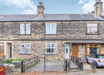 Thumbnail 3 bed terraced house for sale in Heaton Street, Ackworth, Pontefract