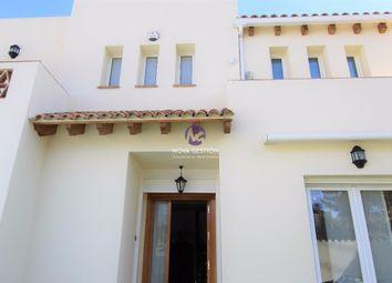 Thumbnail 5 bed chalet for sale in Alfàs Del Pi, L', Alicante, Spain