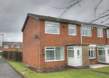 Thumbnail 3 bedroom terraced house for sale in North Walbottle Road, Chapel Park, Newcastle Upon Tyne