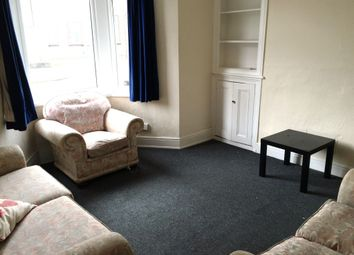 Thumbnail 3 bed terraced house to rent in Longcross Street, Roath, Cardiff