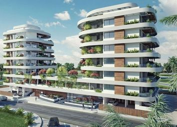 Thumbnail 3 bed apartment for sale in Mackenzie, Larnaca