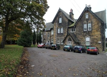 Thumbnail 1 bed flat to rent in Weetwood Park Drive, Weetwood, Leeds