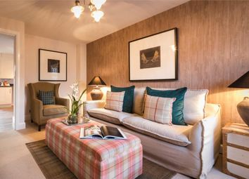 """Thumbnail 3 bedroom semi-detached house for sale in """"Tolkien"""" at Honeywell Lane, Barnsley"""