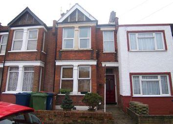 Thumbnail 1 bed flat to rent in Wellington Road, Harrow
