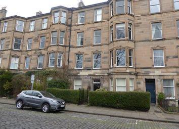 Thumbnail 3 bed flat to rent in Thirlestane Road, Edinburgh