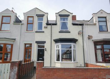Thumbnail 3 bed terraced house for sale in Garcia Terrace, Sunderland