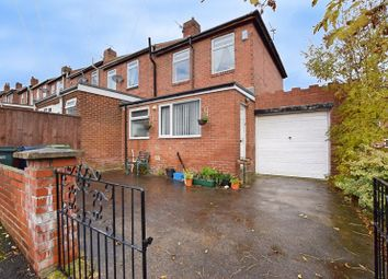 Thumbnail 3 bed terraced house for sale in June Avenue, Winlaton Mill, Blaydon-On-Tyne