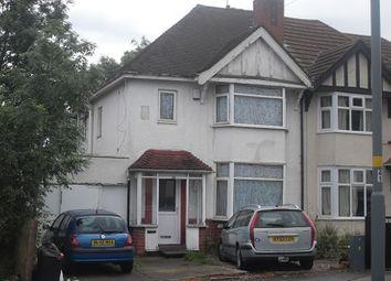 Thumbnail Room to rent in Harborne Lane, Selly Oak, Birmingham