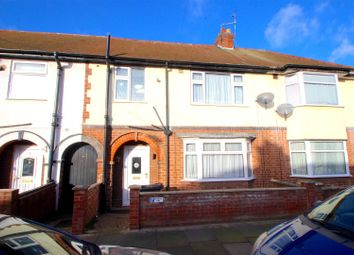 Thumbnail 3 bedroom terraced house for sale in Belmont Street, Leicester