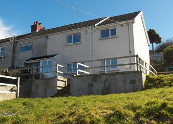 3 bed end terrace house for sale in Mynyddygarreg, Kidwelly SA17