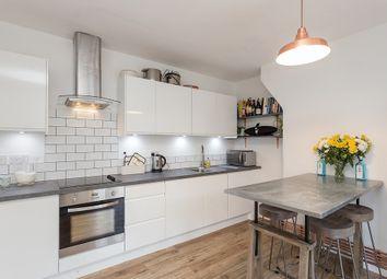 Thumbnail 2 bedroom flat for sale in Pearce House, Tilson Gardens
