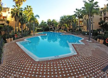 Thumbnail 3 bed apartment for sale in Marbella, Andalusia, Spain