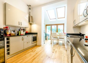 Thumbnail 2 bed maisonette for sale in Windsor Road, Upper Holloway
